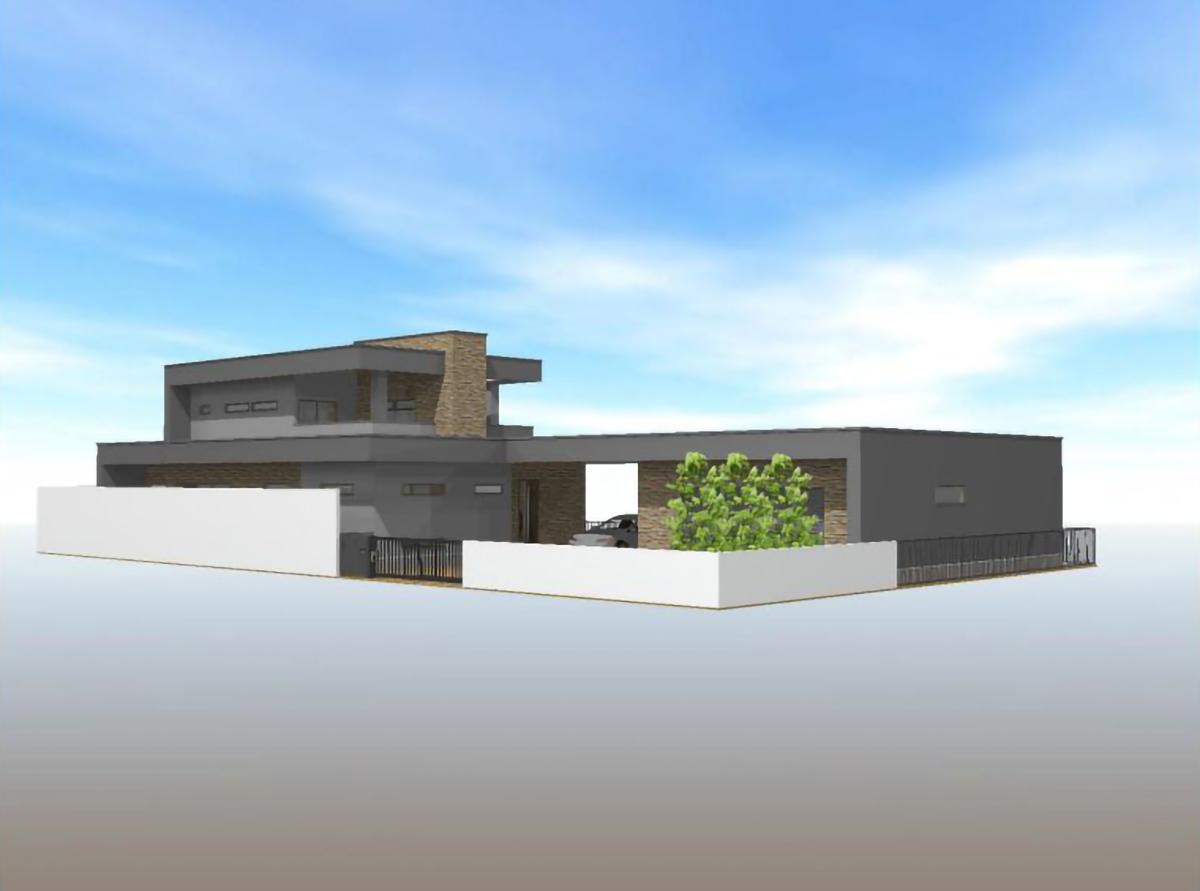 【木造 モダニズムハウス】完成見学会@観音寺市