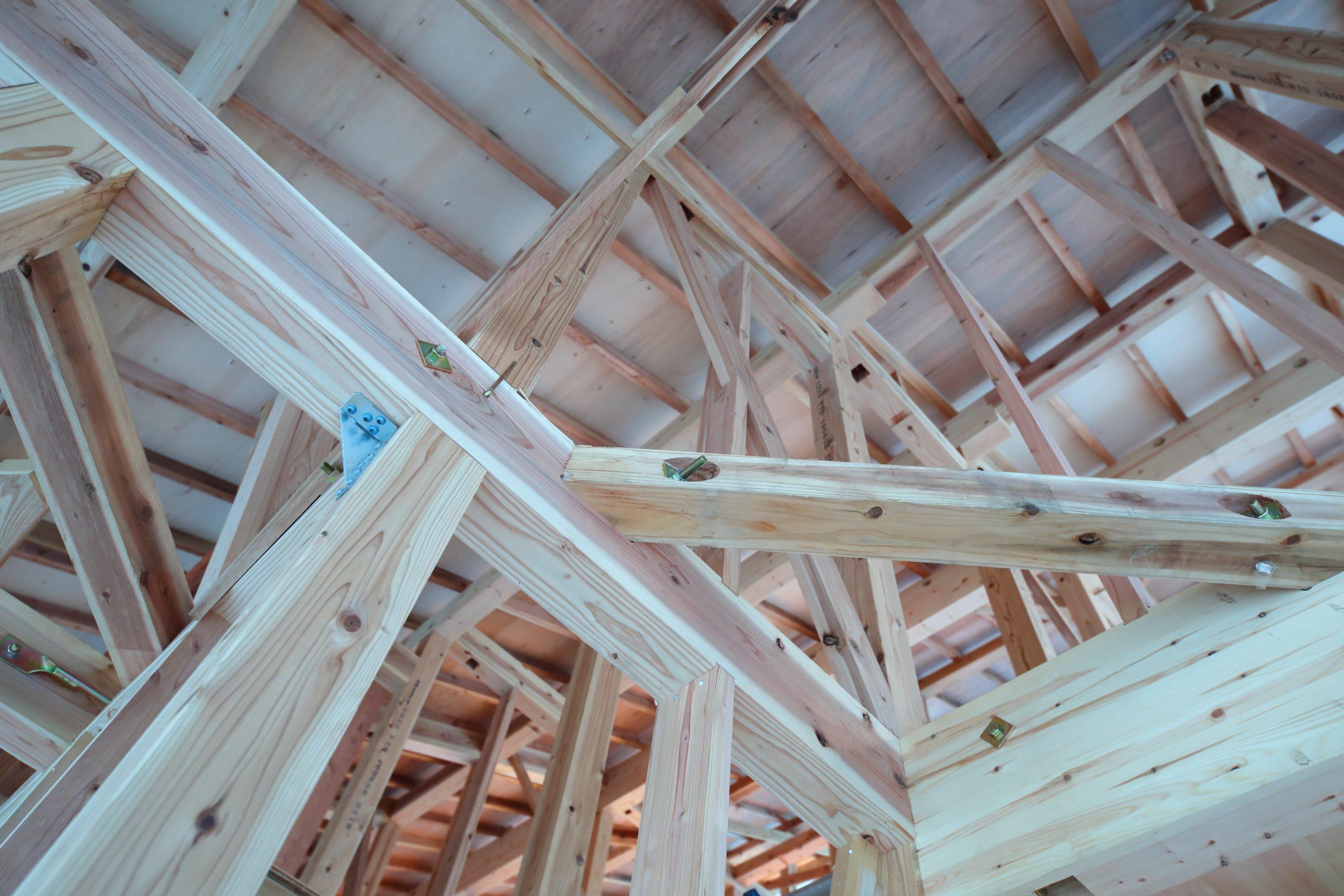 ※終了【高松モデルハウス】構造見学会@六条町